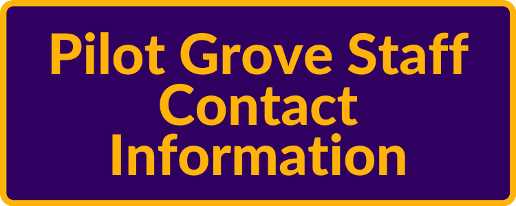 Pilot Grove Staff Contacts